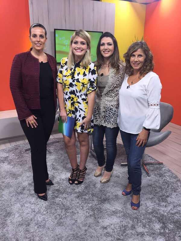 Entrevista na TV Urbana