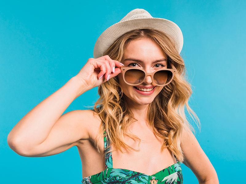 Cuidados para evitar melanoses e melasma no verão
