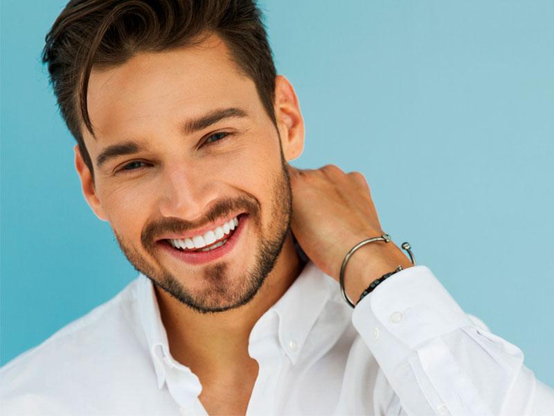 Os principais tratamentos estéticos para homens