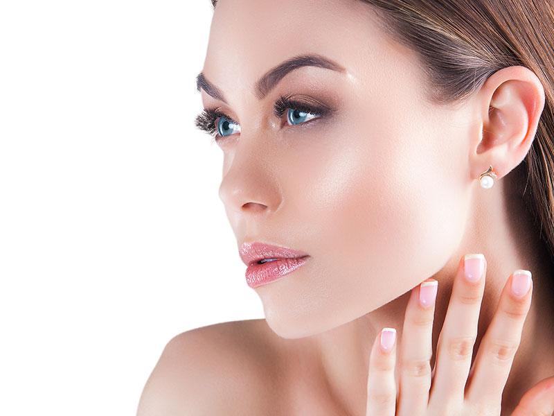 Lobuloplastia: técnica para corrigir a orelha rasgada